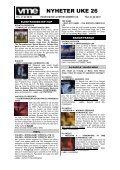 NYHETER UKE 26 - VME - Page 3