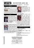 NYHETER UKE 26 - VME - Page 5