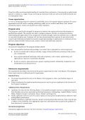 Master of Arts (MSTA) - MA - University of Southern Queensland - Page 3