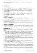 Master of Arts (MSTA) - MA - University of Southern Queensland - Page 4