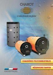 L'eau chaude du futur RéseRvoiRs Tampon ... - NumerEbook