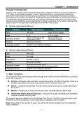 SmartView Plus User Manual - CTC Union Technologies Co.,Ltd. - Page 7