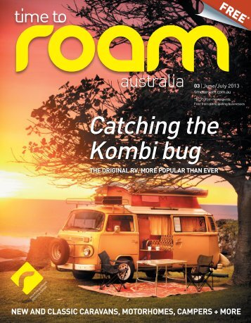 PDF Download - Time To Roam