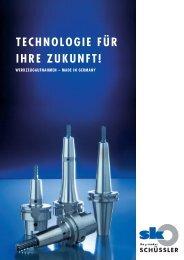 Schüssler_Preisliste_1008 - Riwag Präzisionswerkzeuge AG
