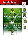 TSV Pfedelbach gegen TSV Michelbach/Bilz - Page 6