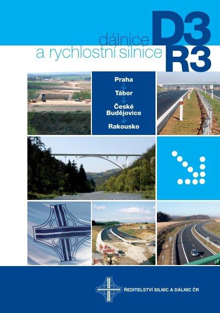 dálnice D3 - Ředitelství silnic a dálnic