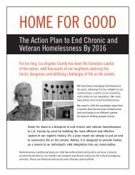 Read the summary. - United Way of Greater Los Angeles