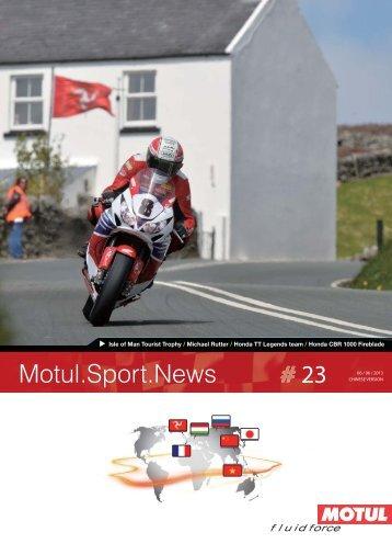Motul.Sport.News 23