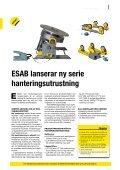 Läs mer - Esab - Page 3
