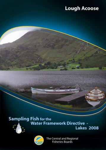 The Central and Regional Fisheries Boards - Inland Fisheries Ireland