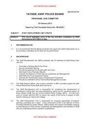 Report No PB 12/13