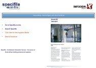 Assa Abloy - Besam Balance Door System - Specifile on-line