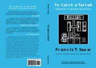 To Catch A Tartar - Amazon Web Services