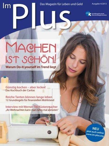 Interview mit Werner Tiki Küstenmacher - Machen ist schön!