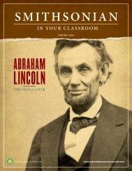 Abraham Lincoln - Smithsonian Education
