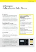 ROTEX Gas-Brennwerttechnik Kompakt und effizient. - Seite 5