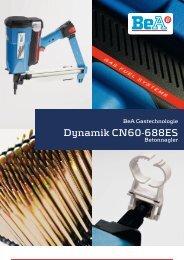 Dynamik CN60-688ES - BeA