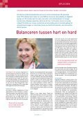 inspiratie in je communicatie- loopbaan - Van der Hilst Communicatie - Page 4