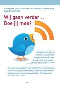 inspiratie in je communicatie- loopbaan - Van der Hilst Communicatie - Page 6