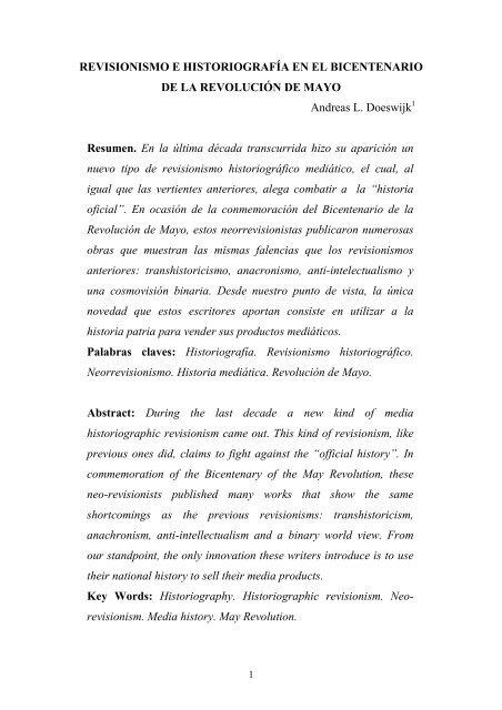 descargar .pdf - Hecho Histórico