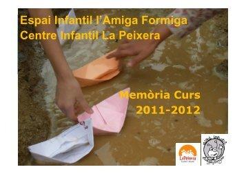 Memòria Peixera curs 2011-2012 (tècnica).pdf - Joventut Montornès