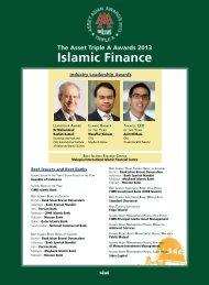 Islamic Finance - Prudential BSN Takaful