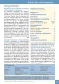 Gemeindebrief August und September 2013 - Kirchspiel ... - Page 3