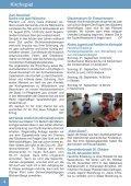 Gemeindebrief August und September 2013 - Kirchspiel ... - Page 4