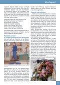 Gemeindebrief August und September 2013 - Kirchspiel ... - Page 5