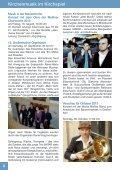 Gemeindebrief August und September 2013 - Kirchspiel ... - Page 6