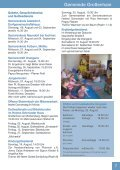 Gemeindebrief August und September 2013 - Kirchspiel ... - Page 7