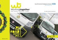 patients - South Central Ambulance Service NHS Trust