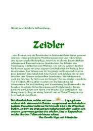 Speisekarte als PDF - Berkheimer Hof