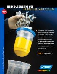 Norton Paint System Brochure 8074.qxd - Saunders Interiors