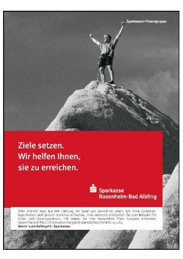Orthopädie Schuh und Technik - Sektion Bergbund Rosenheim