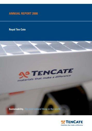 2008 - TenCate