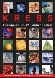 Therapien im 21. Jahrhundert - Cancerfungus.com