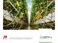 The eComAx® Greenhouse soluTion BrinGs sAvinGs ... - EPS