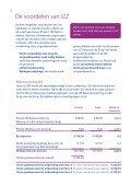 Het beste pakket voor de zorg - IZZ - Page 5