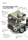 Volvo FMX, Produktleitfaden - Volvo Trucks - Seite 4