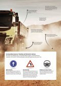 Volvo FMX, Produktleitfaden - Volvo Trucks - Seite 7