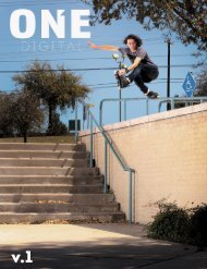 Download The PDF File Here - ONE Rollerblading Magazine