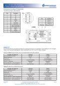 Datenblatt - Dunkermotoren - Page 6