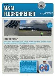M&M Flugschreiber Juli 2011.pdf - Mandy & Mathias Glass