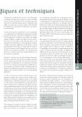 ScIEntIfIquES & tEchnIquES - ffsam - Page 7