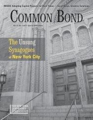 Download Common Bond (PDF) - The New York Landmarks ...