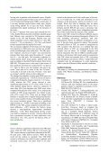 Cannabinoids in cancer pain - International Association for ... - Page 2