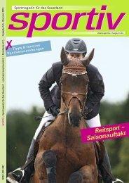 Mai/Juni 2010 - Sportiv