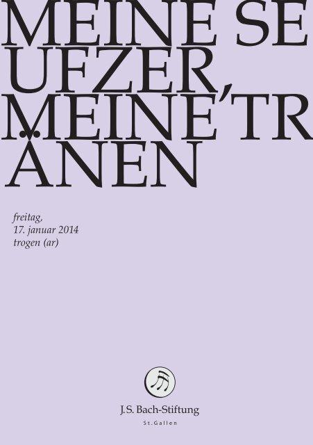 abendprogramm_bwv_89_Einzelseiten.pdf - J. S. Bach-Stiftung