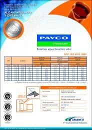 Folleto NTP ISO 4435.pdf - sedapal.com.pe
